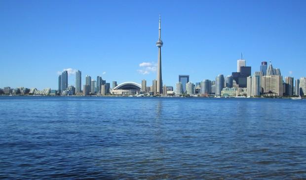 Toronto-Island